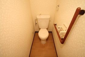 トイレ!同建物の他の室内写真