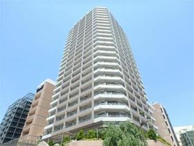 聖蹟桜ヶ丘ビュータワーの外観画像
