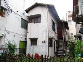 天王町駅 徒歩3分の外観画像