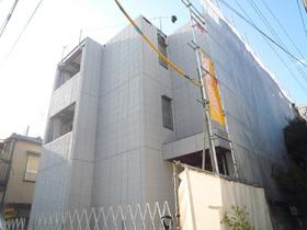 オータムマウンテン三番館の外観画像
