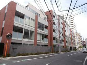 プレミスト赤坂檜町公園の外観画像