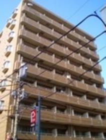 菱和パレス秋葉原駅前の外観画像