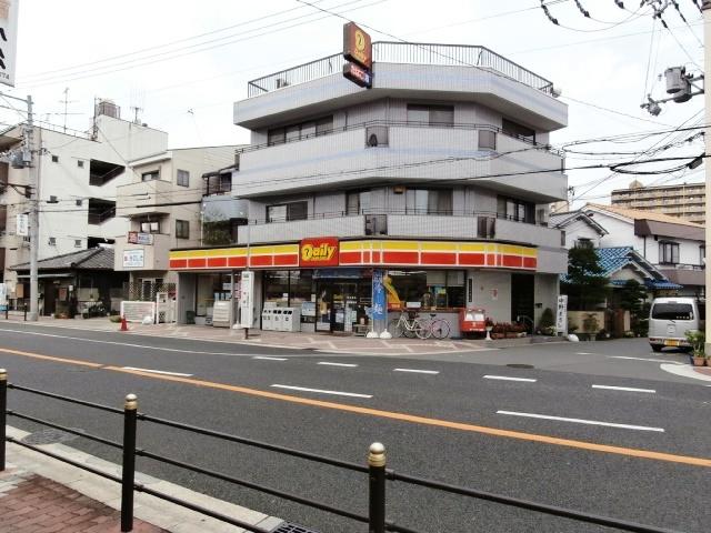 デイリーヤマザキ苅田六丁目店