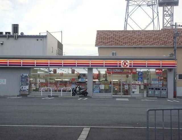 サークルK堺長曽根町南店