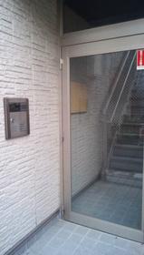 板橋本町駅 徒歩23分エントランス