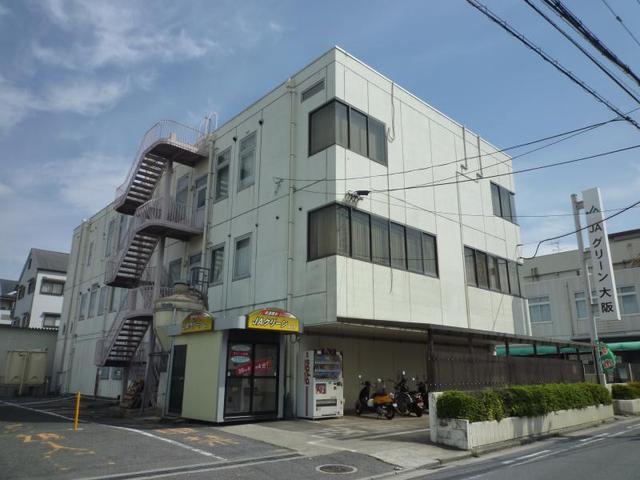 ファースト・ネット JAグリーン大阪本店