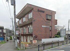 熊野町ハイツの外観画像