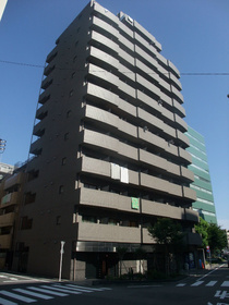 ルーブル蒲田壱番館の外観画像