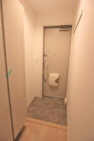 フェリーチェ 202号室
