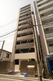 鉄筋コンクリート造11階建!築浅マンション☆