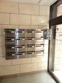 関内駅 徒歩3分共用設備