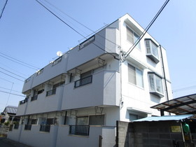 海老名駅 車13分3.8キロの外観画像