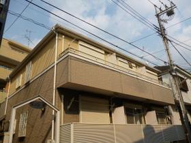 柴崎駅 徒歩3分の外観画像