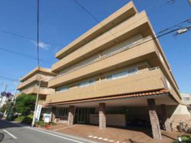 医療法人錦秀会阪和第二住吉病院