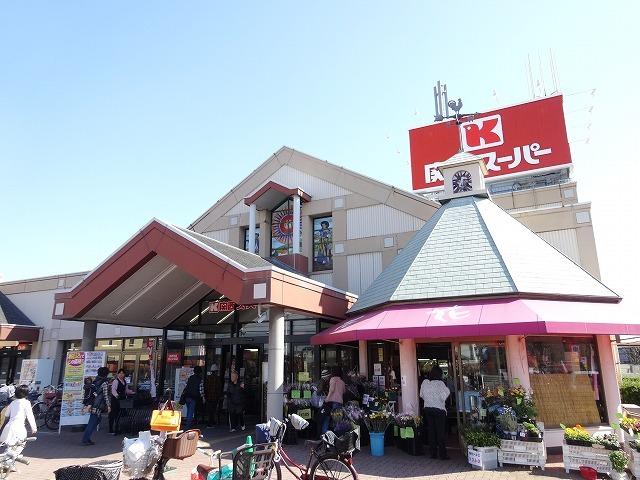 関西スーパー豊中南店