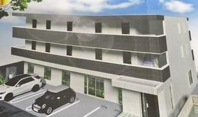 グランメールカサグランデの外観画像
