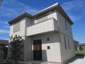 フリヒリアーナ湘南D棟の外観画像