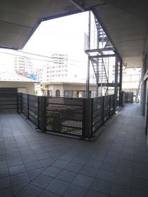 新丸子駅 徒歩9分共用設備