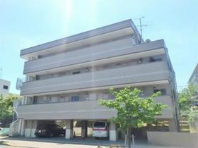 下田第三マンションの外観画像