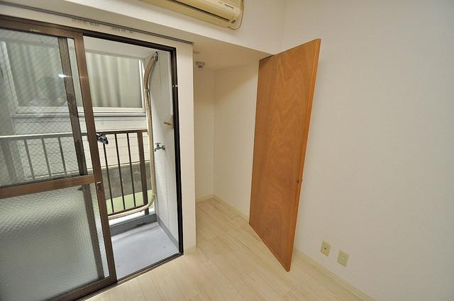 金沢ビル もちろん収納スペースも確保。いたれりつくせりのお部屋です。
