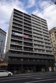 門前仲町駅 徒歩5分の外観画像