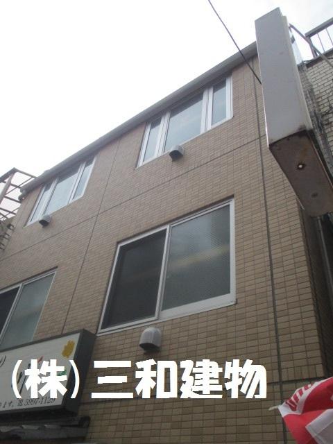 地下鉄赤塚駅 徒歩2分の外観画像