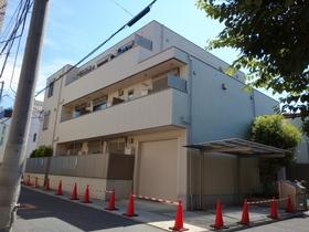 クラート目白台★耐震構造の旭化成ヘーベルメゾン★