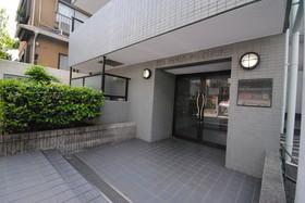 阿佐ヶ谷駅 徒歩7分エントランス