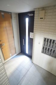 パークサイドテラス西糀谷 302号室
