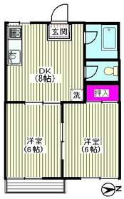 エクセル日吉 206号室