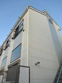 リーヴェルポート横浜鶴ヶ峰の外観画像