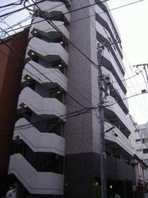 八丁畷駅 徒歩8分の外観画像