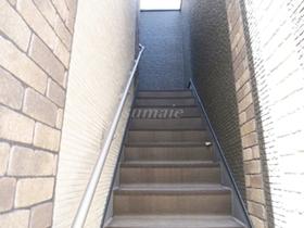 階段です☆