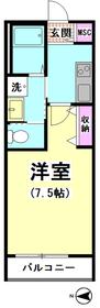 Qualite倶楽部 代 106号室