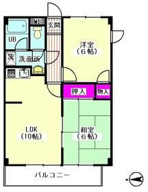 リヴェール多摩川 305号室
