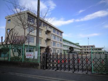 ミルキーウェイ[周辺施設]小学校