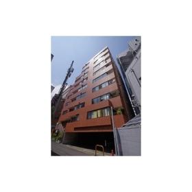 小田急南青山マンションの外観画像