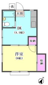 エル・アイ・レジデンス 301号室