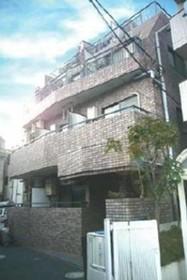 幡ヶ谷駅 徒歩6分の外観画像