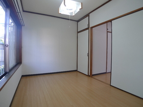 ファミーユ久が原 202号室