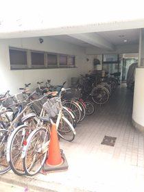 新川崎駅 徒歩18分共用設備