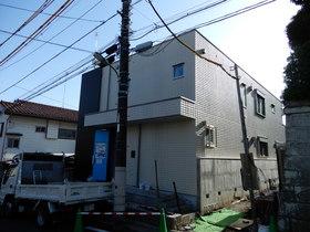 Ma Maison Senzoku ペット共生の外観画像