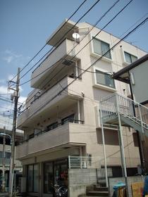 西荻窪駅 徒歩3分の外観画像