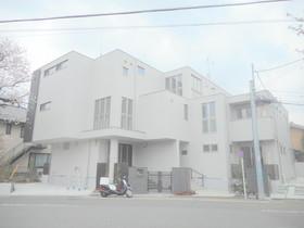 ヨークヘンリー桜新町の外観画像
