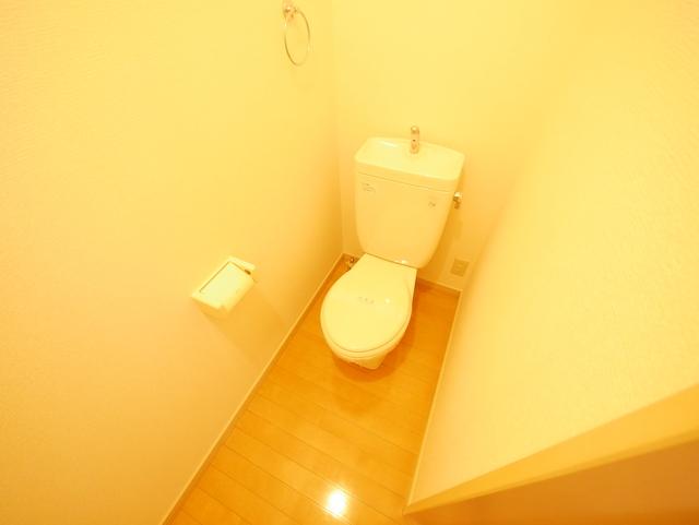 テラス小園台Ⅰトイレ