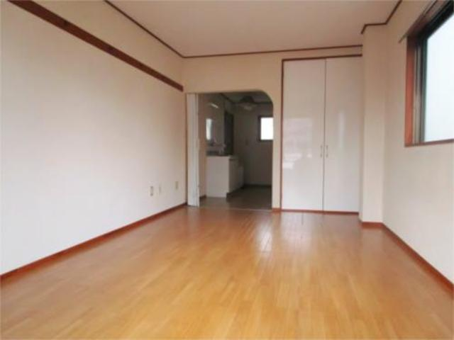 メゾンキム居室