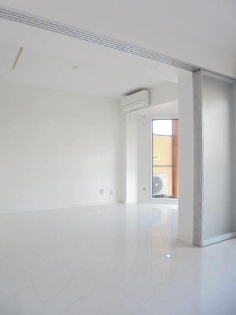 エンゼルパレス居室