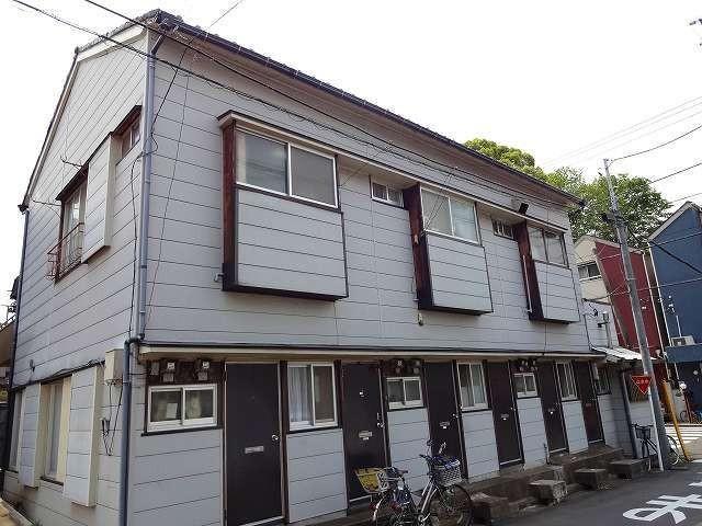 西横浜駅 徒歩6分外観