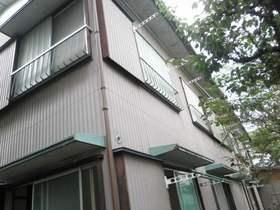 寺田ハイツ1号棟の外観画像