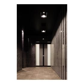 コンフォリア渋谷WESTエントランス